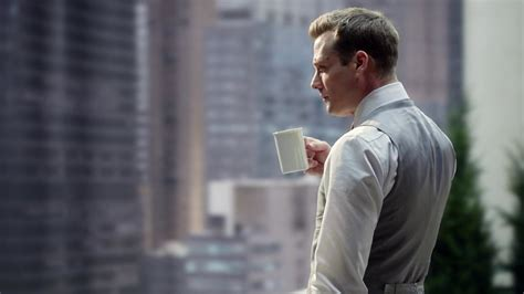 Harvey Specter Hairstyle by Harvey Specter Wallpaper 78 Images