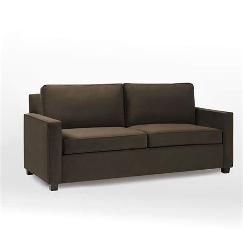 henry 174 basic sleeper sofa west elm