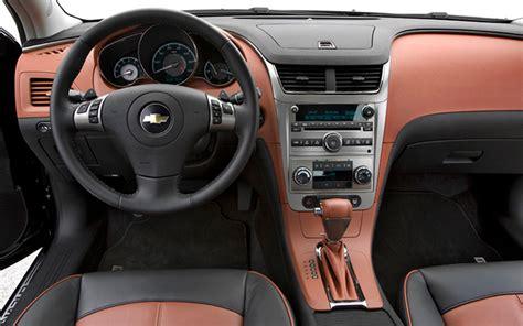 2008 Chevy Malibu LTZ Quick Test Photo Gallery   Motor Trend