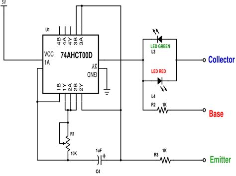 transistor test fet transistor tester schematics 28 images in or out of circuit transistor fet equipment
