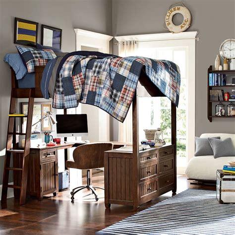 beadboard loft bed loft beds 10 best loft beds with desk designs decoholic