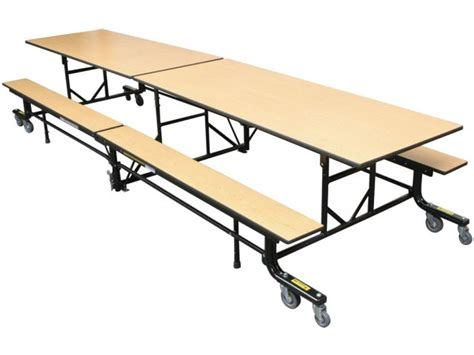 fold up cafeteria tables industrial cafeteria tables and chairs ofm cafeteria