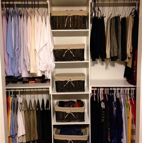 closet size organizers marvelous drawers with small closets cheap images