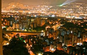 nightlife in medellin