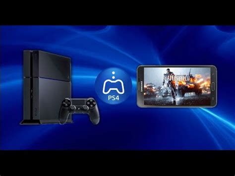 remote play for android updated how to remote play ps4 on android no root