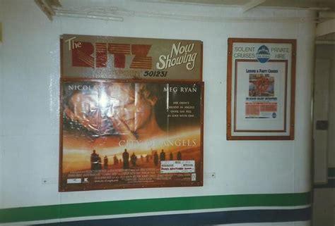 ritz cinema  gosport gb cinema treasures