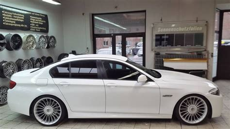 Bmw F10 M Paket Tieferlegen by Tuningblog Eu New Post Has Been Published On Der Tuning