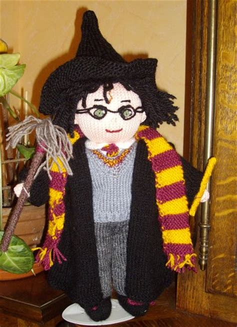 ragdoll harry potter free crochet pattern spin a yarn harry potter the leaky cauldron org the leaky cauldron org