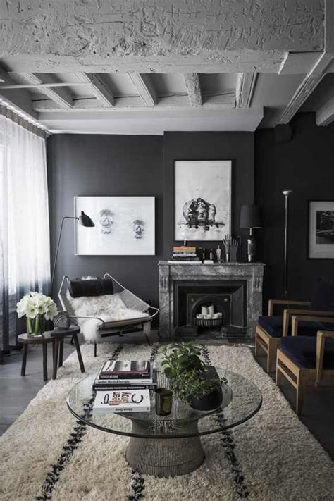 best 25 masculine living rooms ideas on grey