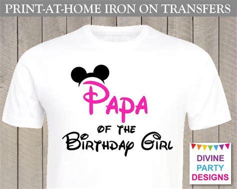 free printable birthday iron on transfers 17 best images about printable iron on transfers on