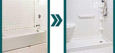 come sostituire vasca da bagno sostituire vasca con doccia ristruttura interni