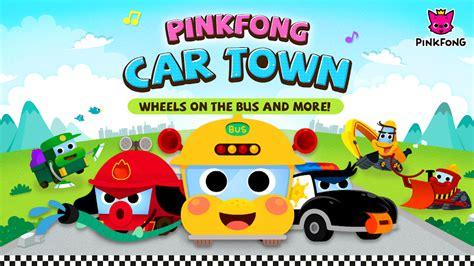car town apk pinkfong car town 9 apk