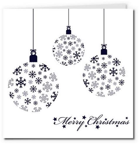 printable christmas cards in black and white 6 best images of black and white christmas card templates