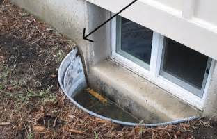 awesome Basement Window Well Covers Uk #9: window-well-drains.jpeg