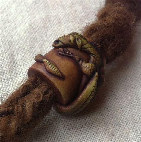 how to bead dreads dreadlock bead