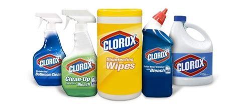 clorox coupon store deals