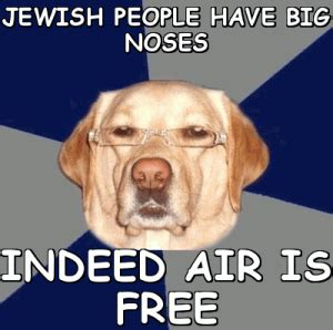 Big Nose Meme - good jewish jokes kappit