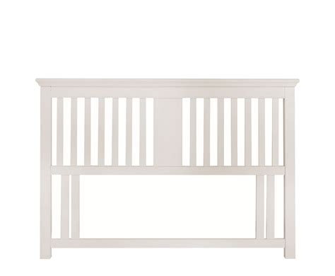 white wooden headboard hstead white slatted headboard just headboards