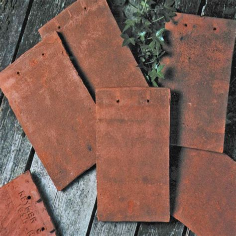 Handmade Clay Roof Tiles - keymer traditional handmade clay plain roof tiles about