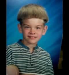 bad haircuts bad haircut kid funny photos awkward family photos pinterest mullets awkward family