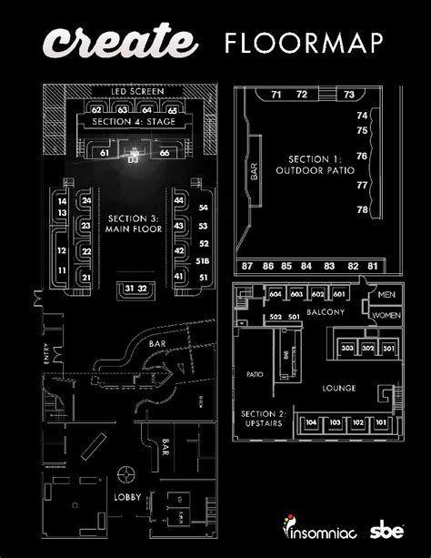 make a floorplan create bottle service discotech the 1 nightlife app