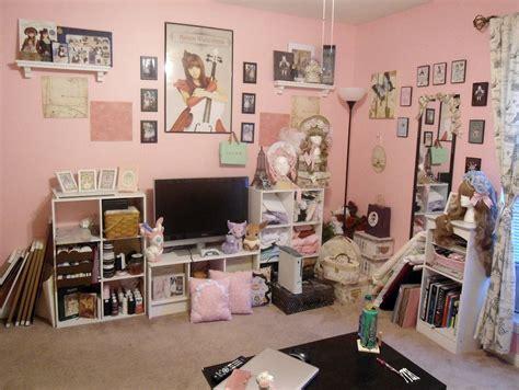 habitacion kawaii kawaii and otaku rooms room cuartos