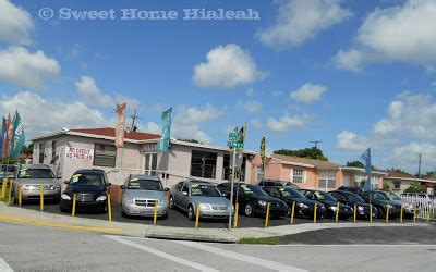 sweet home hialeah january 2011