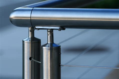 Handrail Cable Systems cable railing page 3 decks fencing contractor talk