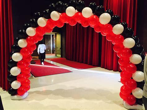 Gallery bloomington balloon arches