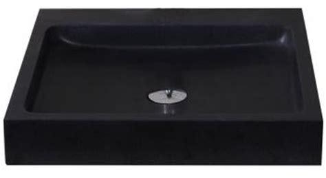 black square vessel sink shanxi black granite square vessel sink uvvuvst2019bas