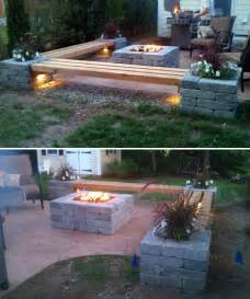 Diy Cheap Backyard Ideas 25 Best Ideas About Cinder Block Bench On Cinder Blocks Cinder Block Garden And