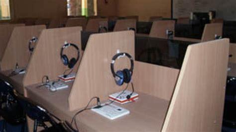 Headset Untuk Lab Bahasa lab bahasa digital dual console wt01 by winnertech
