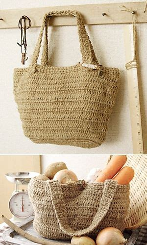 crochet grocery bag pattern by haley waxberg 468 best images about crochet plarn projects on pinterest