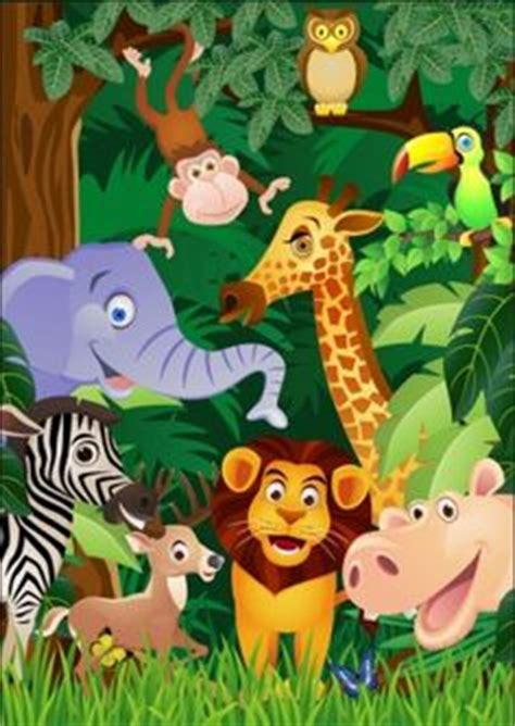 let s learn about jungle animals letã s 1000 images about animals on
