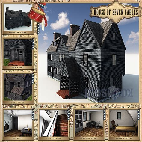 house of the seven gables mirye software special vendor categories meshbox