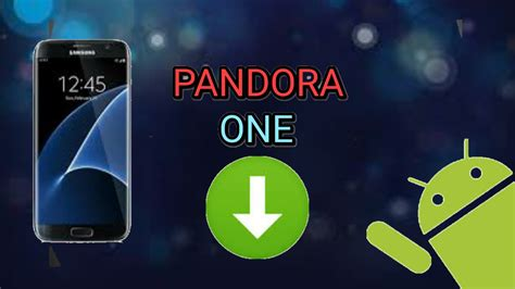 pandora one apk pandora one apk downloader no root