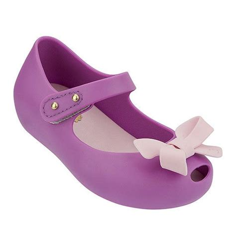 Mini Ultragirl Bow Black Size 6 7 8 mini ultragirl lilac pink bow sp kid s shoes size 5 6 7 8 9