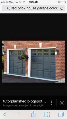 front door colors with brick brick homes brick with gray trim