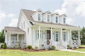 southern homes plans southern living house plans with pictures homesfeed