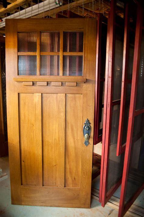 craftsman style door hardware quotes