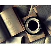 Books With Coffee ♡  Reading Photo 36324901 Fanpop