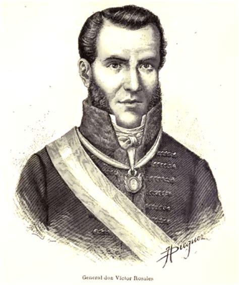 biografia general victor m salazar v 237 ctor rosales wikipedia la enciclopedia libre