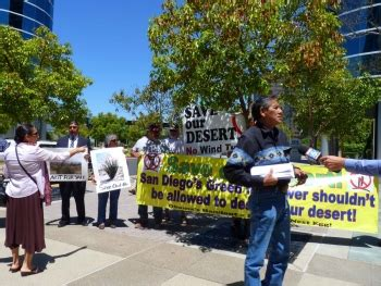pattern energy group san diego suit filed to halt ocotillo wind as coalition holds