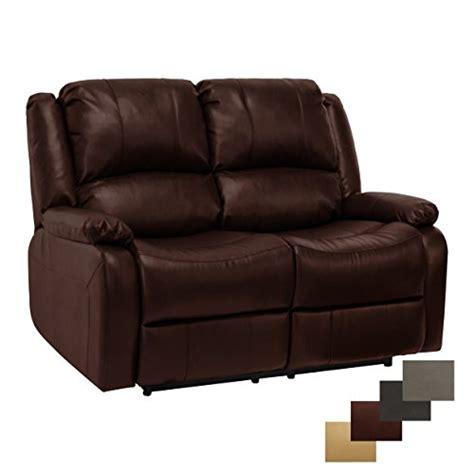 zero wall recliner sofa recpro recpro charles 58 quot double rv zero wall hugger