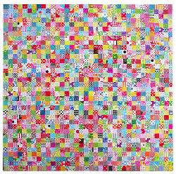 popular checkered quilt pattern favequilts