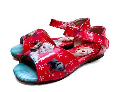 Sepatu Flat Tali Ribbon sepatu anak lucu toko bunda