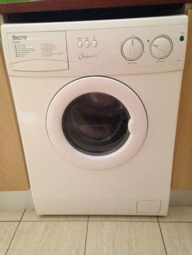 Servis Caress 900 Washing Machine For Sale in Greystones