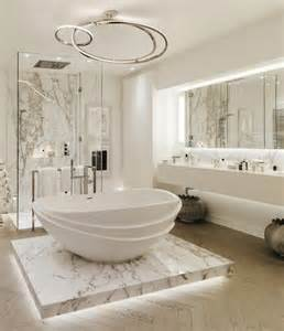 Bathrooms By Design by Top 13 Outstanding White Bathrooms To Make You Instantly