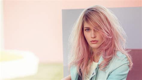 Hair Color Fresh by Color Fresh Semi Permanent Hair Colour Wella Professionals