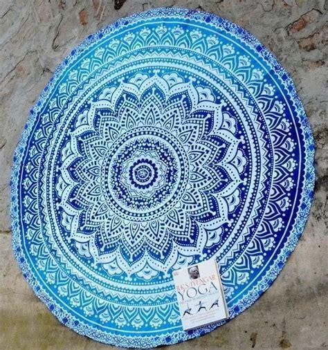 Mandala Rugs 25 best ideas about mandala rug on crochet